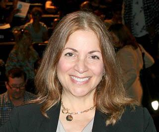 Lori Marino Webinar
